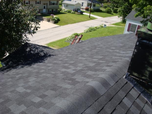 Don't Gravel With Other Contractors – Choose Jim Mailhiot Roofing